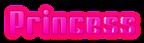 Font My Puma Princess Logo Preview