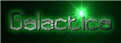 Font Mysterons Galactica Logo Preview