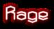 Font Mysterons Rage Logo Preview