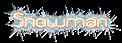 Font Mysterons Snowman Logo Preview