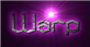 Font Mysterons Warp Logo Preview