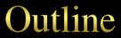 Font Nazli Outline Logo Preview