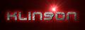 Font Negative 24 Klingon Logo Preview