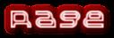 Font Negative 24 Rage Logo Preview