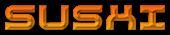 Font Negative 24 Sushi Logo Preview