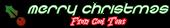 Font Neo Geo Christmas Symbol Logo Preview