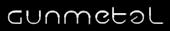 Font Neo Geo Gunmetal Logo Preview