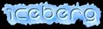 Font Neo Geo Iceberg Logo Preview