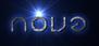 Font Neo Geo Nova Logo Preview