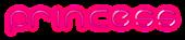 Font Neo Geo Princess Logo Preview