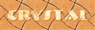 Font NervouzReich Crystal Logo Preview