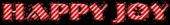 Font NervouzReich Happy Joy Logo Preview