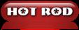 Font NervouzReich Hot Rod Button Logo Preview