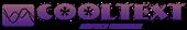 Font NervouzReich Symbol Logo Preview