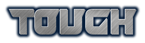 Tough Logo Style