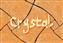 Font Ninja Penguin Crystal Logo Preview