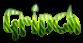 Font Ninja Penguin Grinch Logo Preview