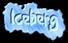 Font Ninja Penguin Iceberg Logo Preview