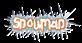Font Ninja Penguin Snowman Logo Preview