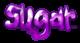 Font Ninja Penguin Sugar Logo Preview