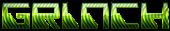 Font Nonfiction Grinch Logo Preview