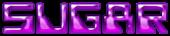 Font Nonfiction Sugar Logo Preview