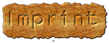 Font NotCourierSans Imprint Logo Preview