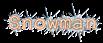 Font NotCourierSans Snowman Logo Preview