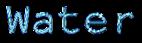 Font NotCourierSans Water Logo Preview