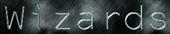 Font NotCourierSans Wizards Logo Preview