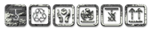 Font NoticeStd Grunge Logo Preview