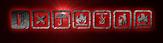 Font NoticeStd Klingon Logo Preview