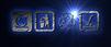 Font NoticeStd Nova Logo Preview