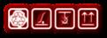 Font NoticeStd Rage Logo Preview
