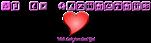 Font NoticeStd Valentine Symbol Logo Preview