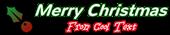 Font Nunito Christmas Symbol Logo Preview