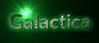 Font Nunito Galactica Logo Preview