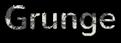 Font Nunito Grunge Logo Preview