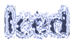 Font Nunito Iced Logo Preview