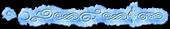 Font Nymphette Iceberg Logo Preview