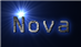 Font OCR A Extended Nova Logo Preview