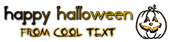 Font Odd Dog Halloween Symbol Logo Preview