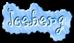 Font Ooolala Iceberg Logo Preview