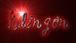 Font Ooolala Klingon Logo Preview