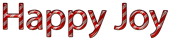 Font Optimal Happy Joy Logo Preview