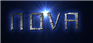 Font Orchidee Nova Logo Preview