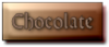Font Orotund Chocolate Button Logo Preview