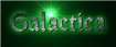 Font Orotund Galactica Logo Preview