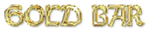 Font Orotund Gold Bar Logo Preview