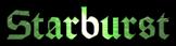 Font Orotund Starburst Logo Preview